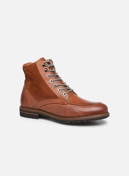 Bottines et boots Mr SARENZA Nastie Marron vue droite