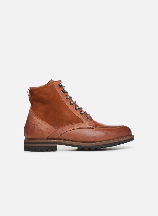 Bottines et boots Mr SARENZA Nastie Marron vue détail/paire