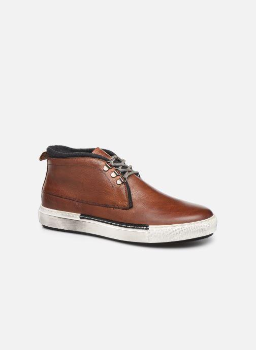 Sneakers Mr SARENZA Nipa Marrone immagine destra