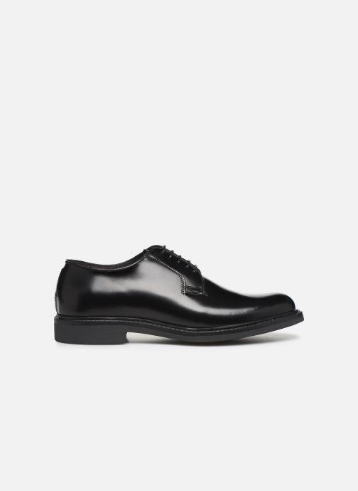 Zapatos con cordones Mr SARENZA Noc Negro vista de detalle / par