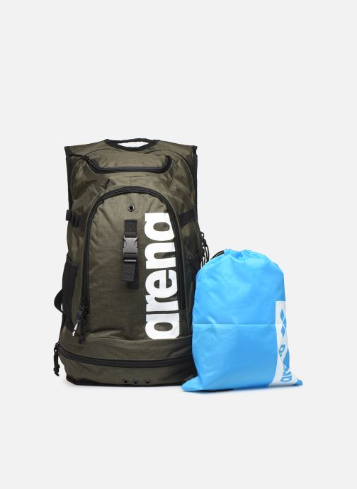 Rucksacks Arena FASTPACK 2.2 Green view from the left