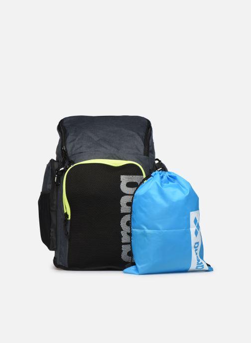 Zaini Arena Team Backpack 45 Grigio immagine sinistra