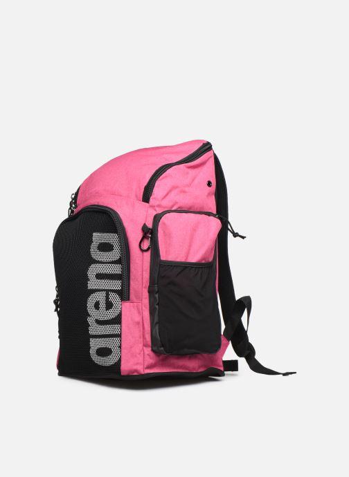 Rugzakken Arena Team Backpack 45 Roze model