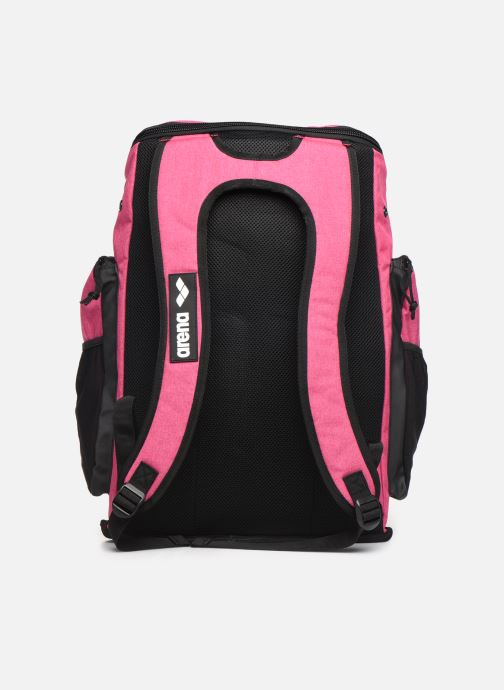 Rugzakken Arena Team Backpack 45 Roze voorkant
