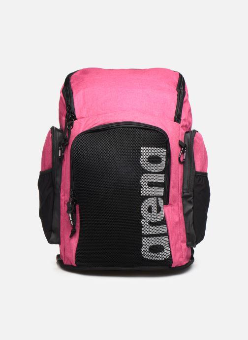 Rugzakken Arena Team Backpack 45 Roze detail