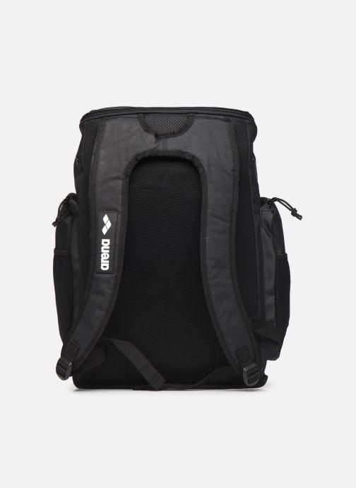 Mochilas Arena Team Backpack 45 Negro vista de frente