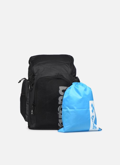 Zaini Arena Team Backpack 45 Nero immagine sinistra