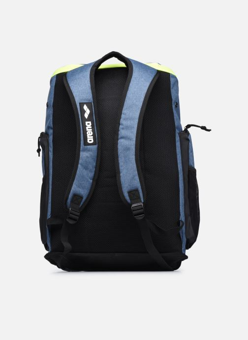 Mochilas Arena Team Backpack 45 Azul vista de frente