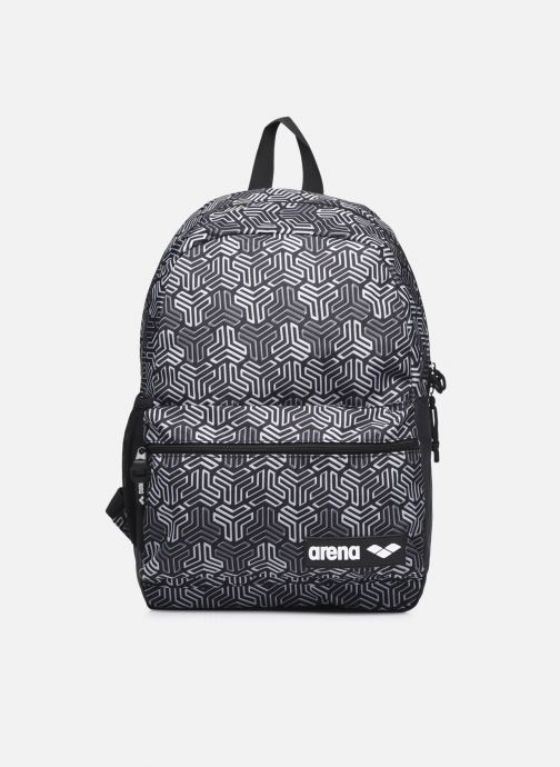 Mochilas Arena TEAM BACKPACK 30 ALLOVER Gris vista de detalle / par