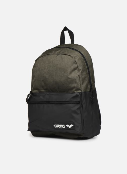 Rugzakken Arena Team Backpack 30 Groen model