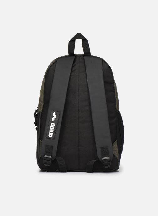 Zaini Arena Team Backpack 30 Verde immagine frontale