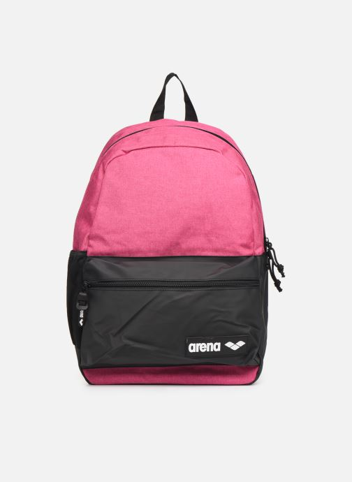 Mochilas Arena Team Backpack 30 Rosa vista de detalle / par