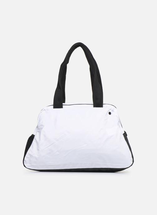 Bolsas de deporte Arena Fast Shoulder Bag Allover Negro vista de frente