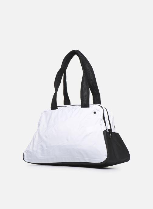 Bolsas de deporte Arena Fast Shoulder Bag Allover Negro vista lateral derecha