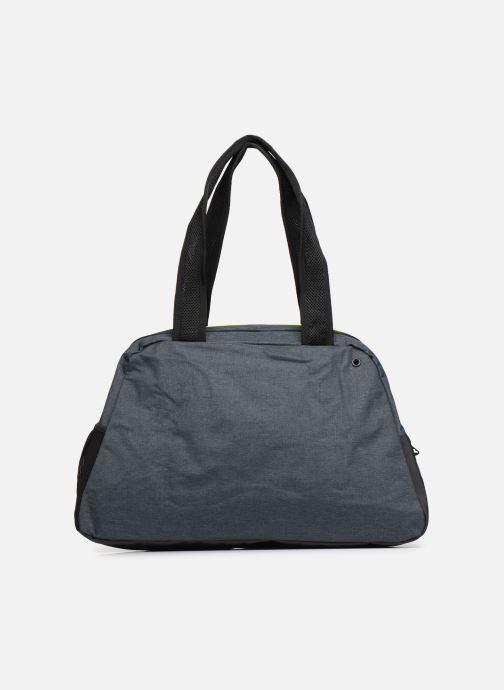 Borsa da palestra Arena Fast Shoulder Bag Grigio immagine frontale