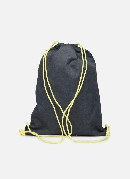 Sporttaschen Arena Team Swimbag grau ansicht von vorne
