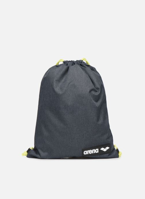 Sporttaschen Arena Team Swimbag grau detaillierte ansicht/modell