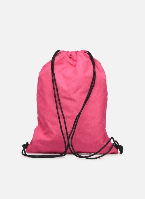 Bolsas de deporte Arena Team Swimbag Rosa vista de frente