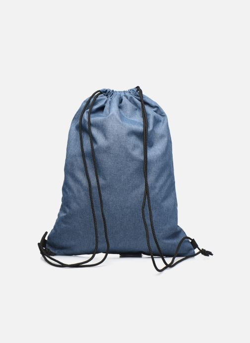 Sacs de sport Arena Team Swimbag Bleu vue face