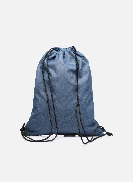 Borsa da palestra Arena Team Swimbag Azzurro immagine frontale