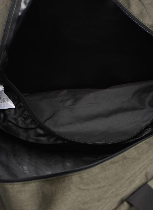 Borsa da palestra Arena TEAM DUFFLE 40 Verde immagine posteriore