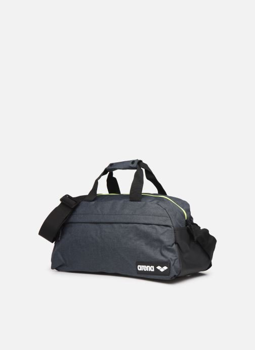 Sports bags Arena TEAM DUFFLE 25 Grey model view
