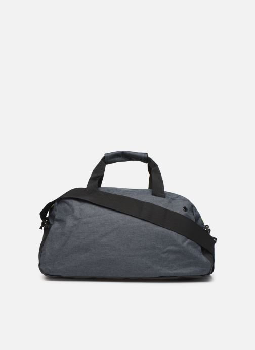 Sports bags Arena TEAM DUFFLE 25 Grey front view
