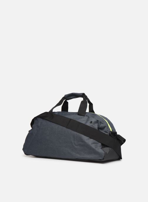 Sports bags Arena TEAM DUFFLE 25 Grey view from the right