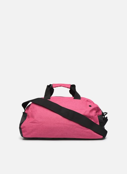 Sports bags Arena TEAM DUFFLE 25 Pink front view
