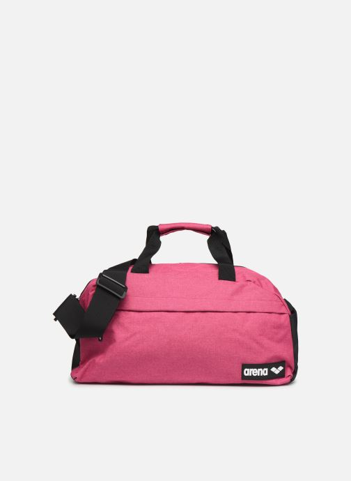 Sports bags Arena TEAM DUFFLE 25 Pink detailed view/ Pair view