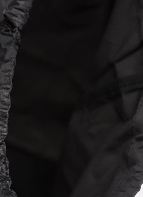 Rugzakken Arena HEROES SWIMBAG Zwart achterkant