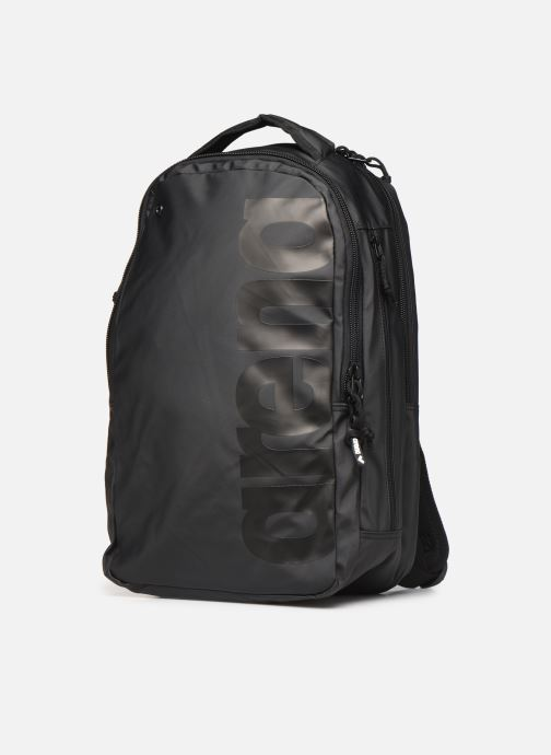 Sacs à dos Arena FAST URBAN 3.0 ALL-BLACK Noir vue face