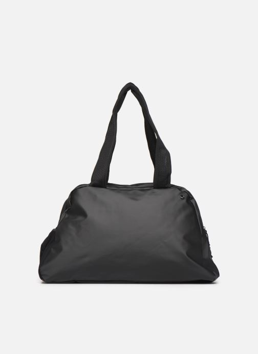 Sacs de sport Arena FAST SHOULDER BAG ALL-BLACK Noir vue face
