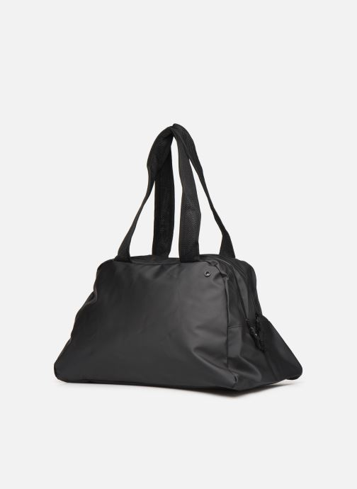 Sacs de sport Arena FAST SHOULDER BAG ALL-BLACK Noir vue droite