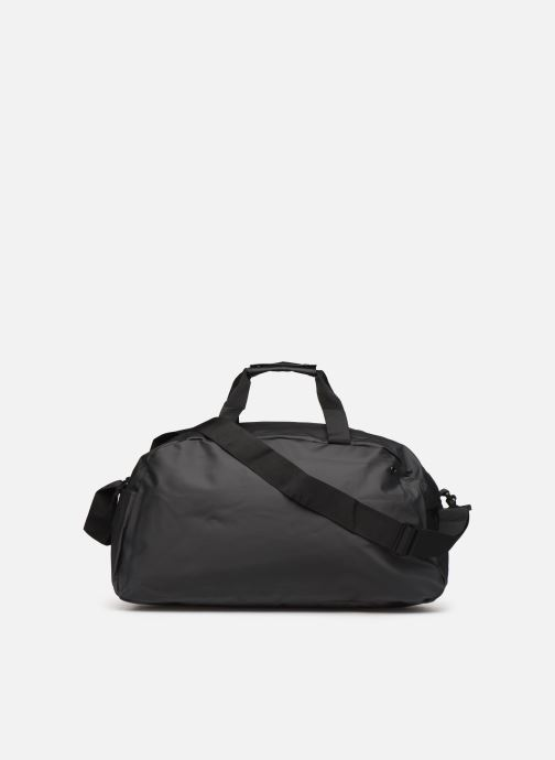 Bolsas de deporte Arena Team Duffle 40 All Black Negro vista de frente