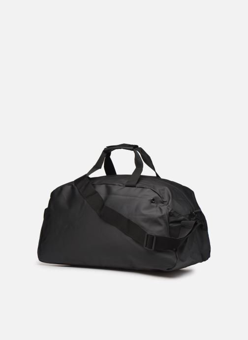 Bolsas de deporte Arena Team Duffle 40 All Black Negro vista lateral derecha