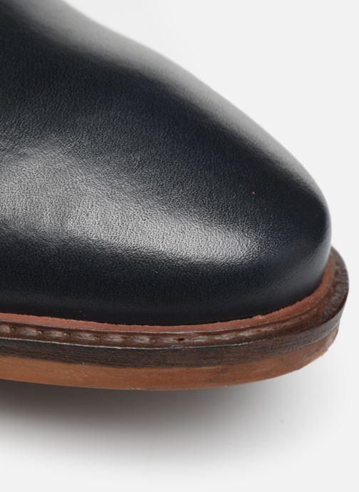 Scarpe con lacci Mr SARENZA WIVRE Azzurro immagine sinistra
