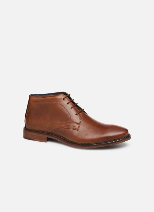 Bottines et boots Mr SARENZA WAVE Marron vue droite