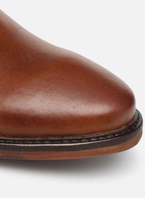 Stiefeletten & Boots Mr SARENZA WAVE braun ansicht von links