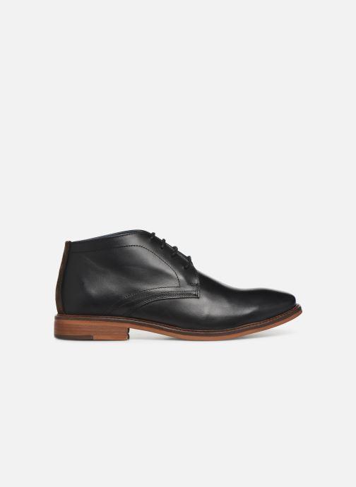 Bottines et boots Mr SARENZA WAVE Noir vue détail/paire