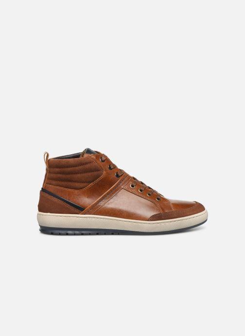 Sneaker Mr SARENZA WAMBA braun detaillierte ansicht/modell