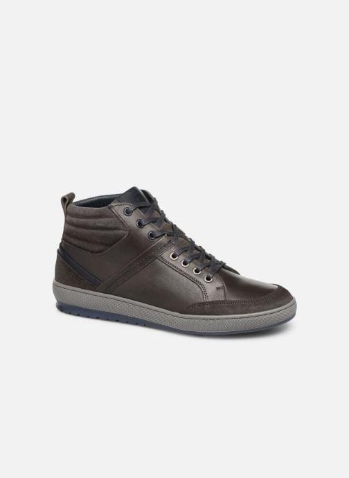Sneakers Mr SARENZA WAMBA Grijs rechts
