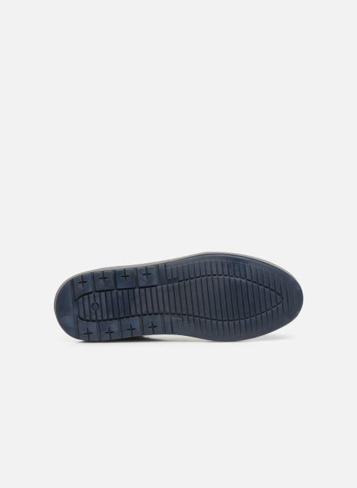 Sneakers Mr SARENZA WAMBA Grigio immagine dall'alto