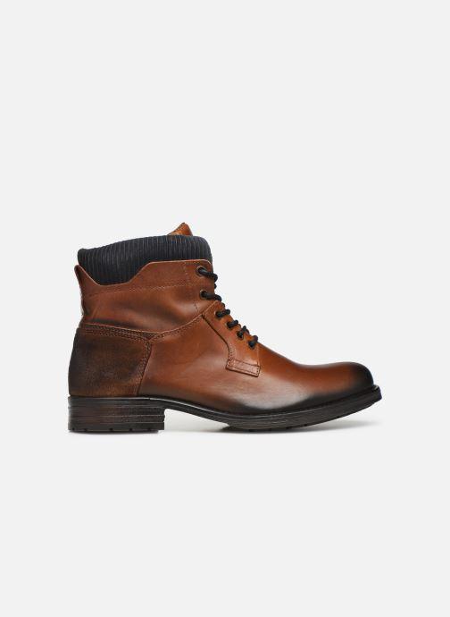 Bottines et boots Mr SARENZA WANDO Marron vue détail/paire