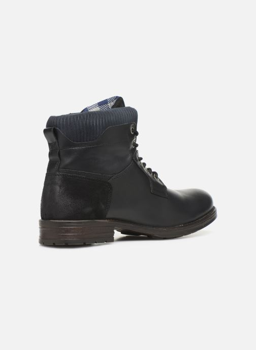 Boots en enkellaarsjes Mr SARENZA WANDO Zwart voorkant