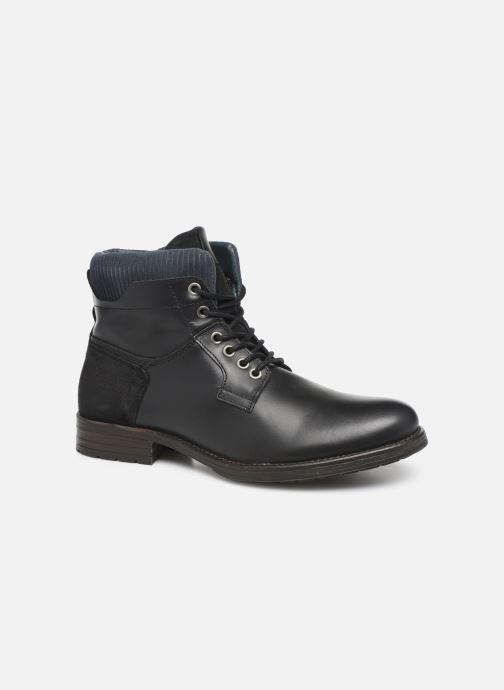 Bottines et boots Mr SARENZA WANDO Noir vue droite