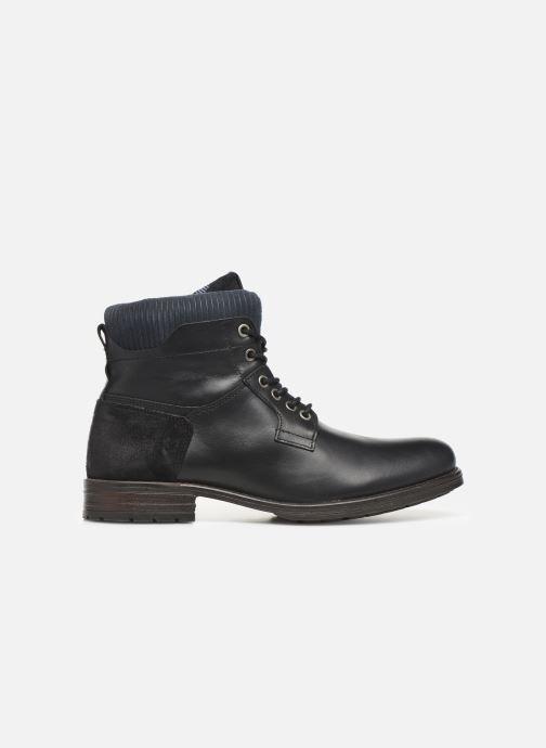 Bottines et boots Mr SARENZA WANDO Noir vue détail/paire