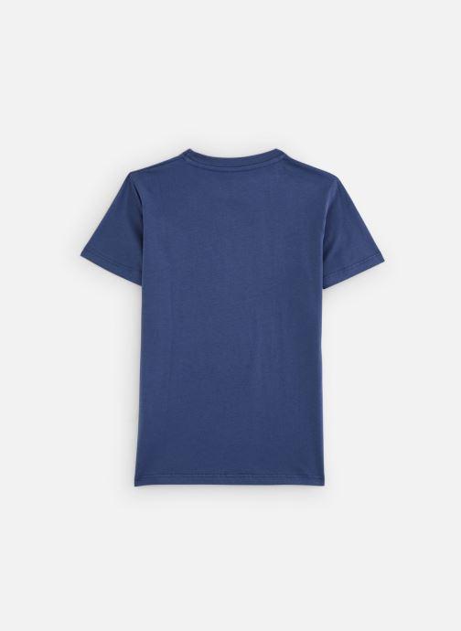 Vêtements Pepe jeans Art Bleu vue bas / vue portée sac