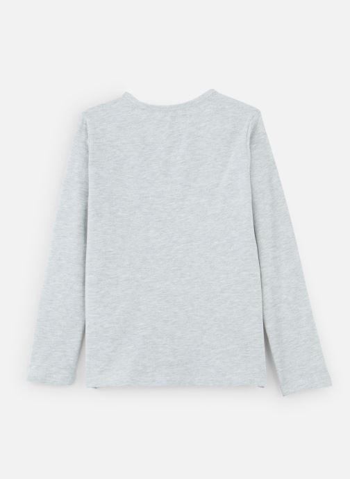 Vêtements Pepe jeans Mercredi Gris vue bas / vue portée sac