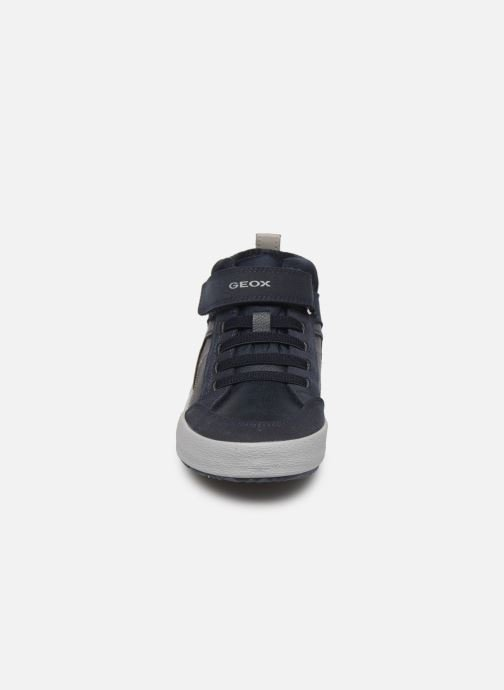 Sneakers Geox J Alonisso Boy J942CN Blauw model